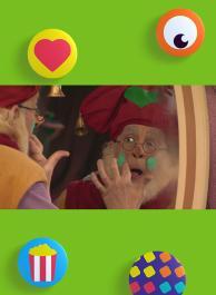 Plop le clown