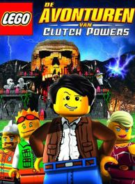 LEGO: De Avonturen van Clutch Powers