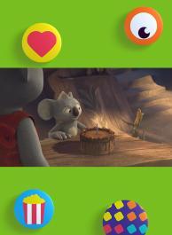 L'anniversaire de Blinky