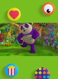 Panda Orateur