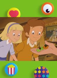 Pippi wil nooit volwassen worden