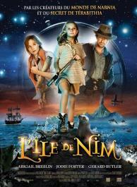 L'île de Nim