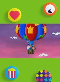 De luchtballon