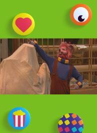 Spook spelen