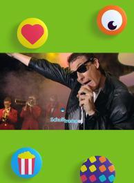 De Samsonrock - Karaoke