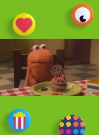 Het verdwenen koekje