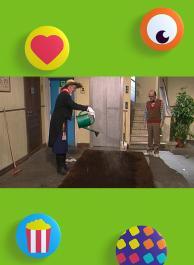 De burgemeester wordt landbouwer
