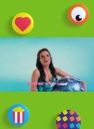 Alle Kleuren - Karaoke