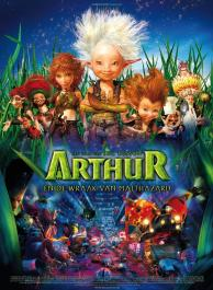 Arthur And The Minimoys 2