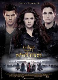 Twilight, Chapitre 5 - Révélation, 2ème partie