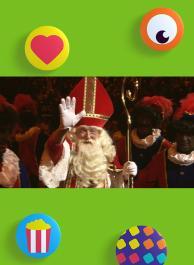 De grote Sinterklaasshow 2010