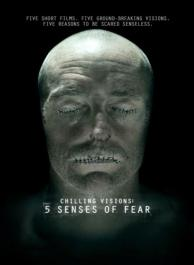 5 Senses of Fear