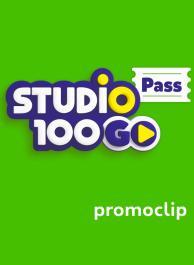 HD-Ontdek Studio 100 GO Pass