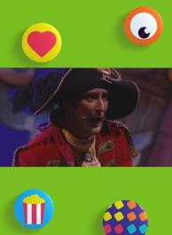 Piet Piraat en de wenskist