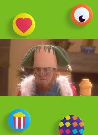Koning Klus