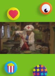 L'hôpital de lutin