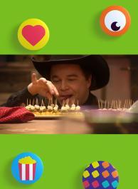 Het verjaardagsduel