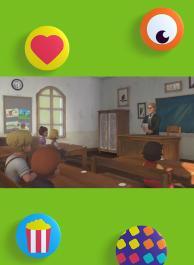 De schooltoets