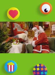 Alberto kerstman