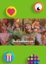 Feestje - Karaoke