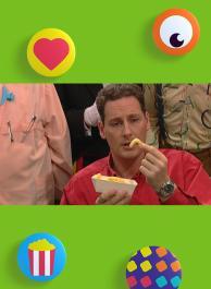 De frietwedstrijd