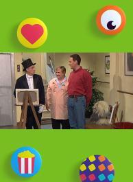 De schilderles