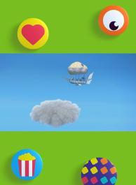 Les chasseurs de nuages