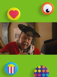 Piratenschat