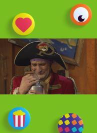 Kapitein van de Helena
