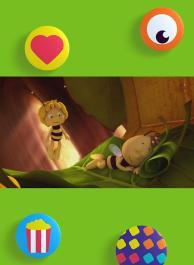 La ruche au bois dormant