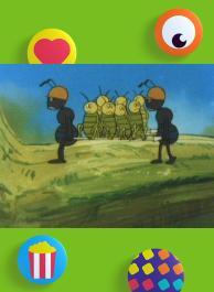 La bataille des pucerons