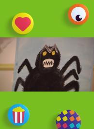 Spinnenvrees