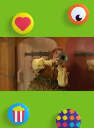 De piratenfanfare