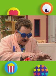 De hypnotiseerbril