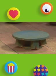 De picknickstoel