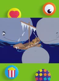 Les îles de glace