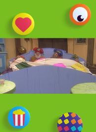 Tous dans le même lit
