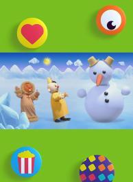 De sneeuwman