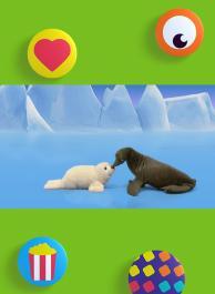 De zeehond