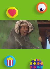 De aap