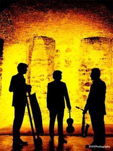 HD-Trio Fratres - Jour de fête